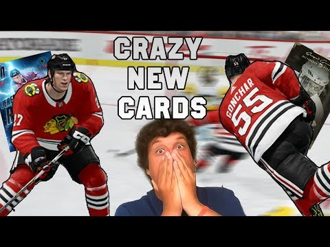 CRAZY NEW HUT LEGEND! MY FIRST HERO! RARE PLAYERS PACK! | NHL 18 Hockey Ultimate Team