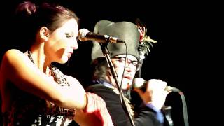 Adam Ant - Deutscher Girls - G-Live Guildford