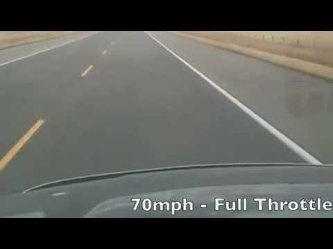 Traxxas X0-1 Speed pass Chase Vehicle 110MPH