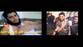فضيحة عبد الرزاق طلاس مع الصحفية م…
