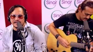 #akustiksinar: Asheed - Cinta Sakti