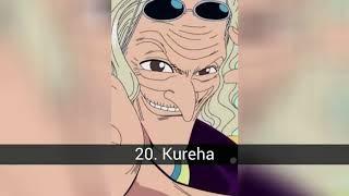 TOP 30 Doctoras y enfermeras del anime