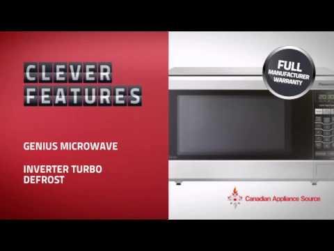 panasonic-nnst661s-countertop-microwave
