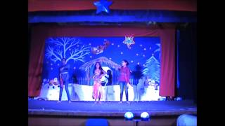 pachakilikoru koodu dance performance