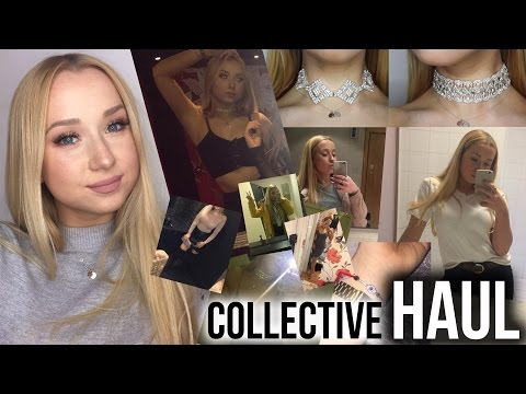 HAUL (try on): MISSGUIDED, PRETTYLITTLETHING, URBAN OUTFITTERS, TOPSHOP, ZARA, TOO FACED & more!!