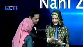 Alyssa & Dude  di Anugerah Seputar Indonesia 2015