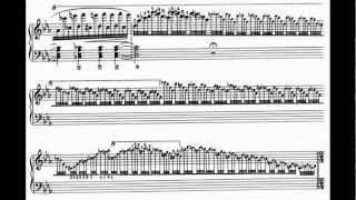 Liszt: Hungarian Rhapsody No.9 - Lazar Berman