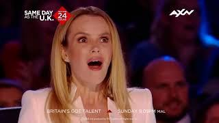 Baixar BRAND NEW Episode on Sunday! | Britain's Got Talent 2018