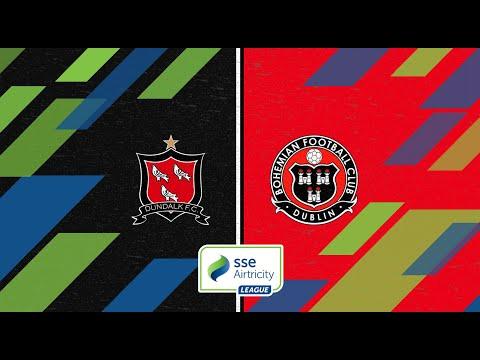Premier Division GW16: Dundalk 0-0 Bohemians