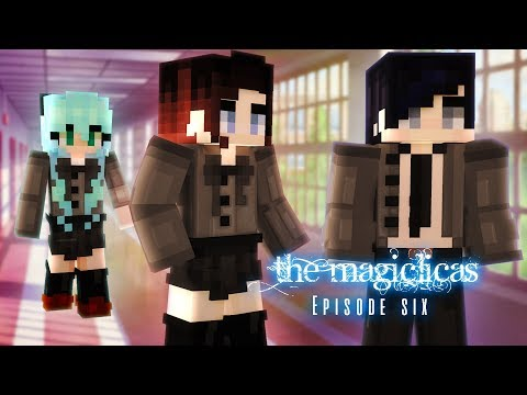 Awful People | The Magiclicas 🔮 Episode 6 || Minecraft Roleplay