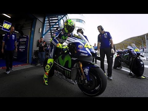 GoPro: Valentino Rossi Joins the GoPro Family