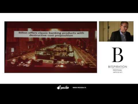 Bitspiration 2015-  The Skype of Payments (Andrzej Horoszczak, Maciej Łuczak)