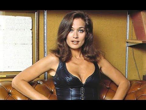 Valerie Leon Hai Karate Advert Collection