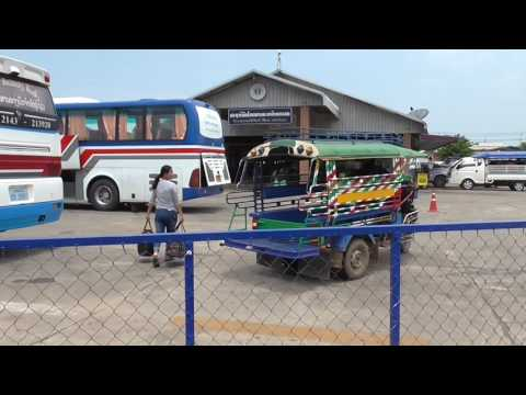 Traveling By Bus In Laos, A Quick Guide , Travel Tips & More !