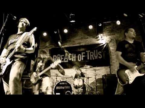 Breach Of Trust - Eyes Of A Stranger (payolas cover)