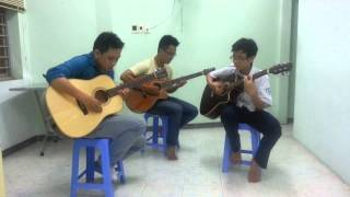 Người yêu dấu (Ngọc Lan) Guitar cover