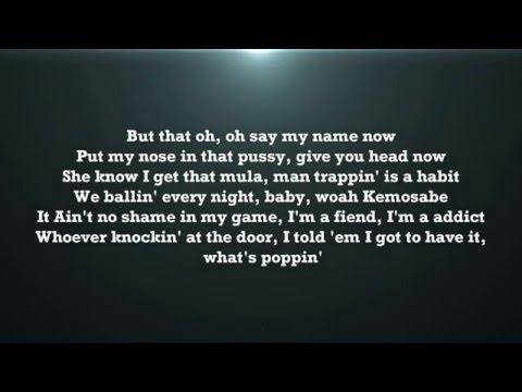 Dej Loaf - Hey There ft Future Video Lyrics