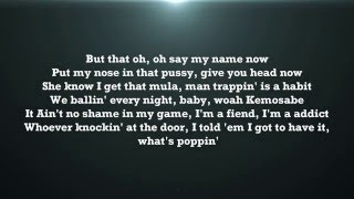 Dej Loaf - Hey There ft Future  Lyrics
