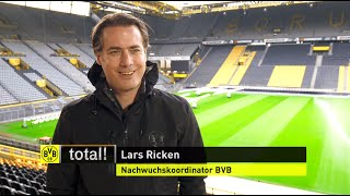 BVB Ideenfabrik: Dortmunder Jungs (Ausgabe 5)