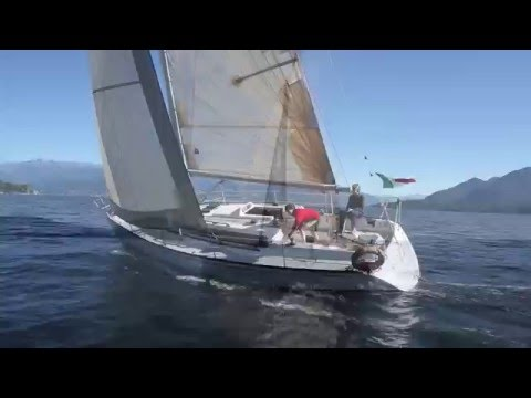 X 332 Lago Maggiore