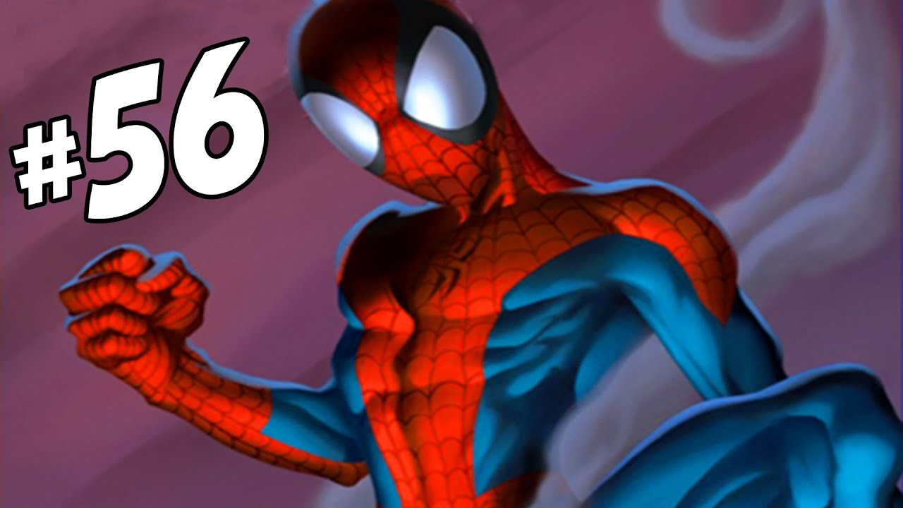 ultimate spiderman peter parker issue 56 full comic