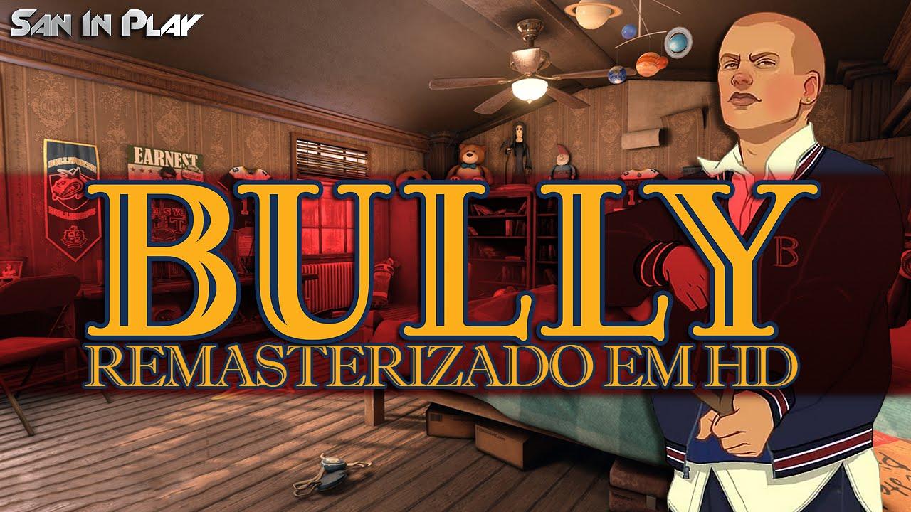 Game Bully.com