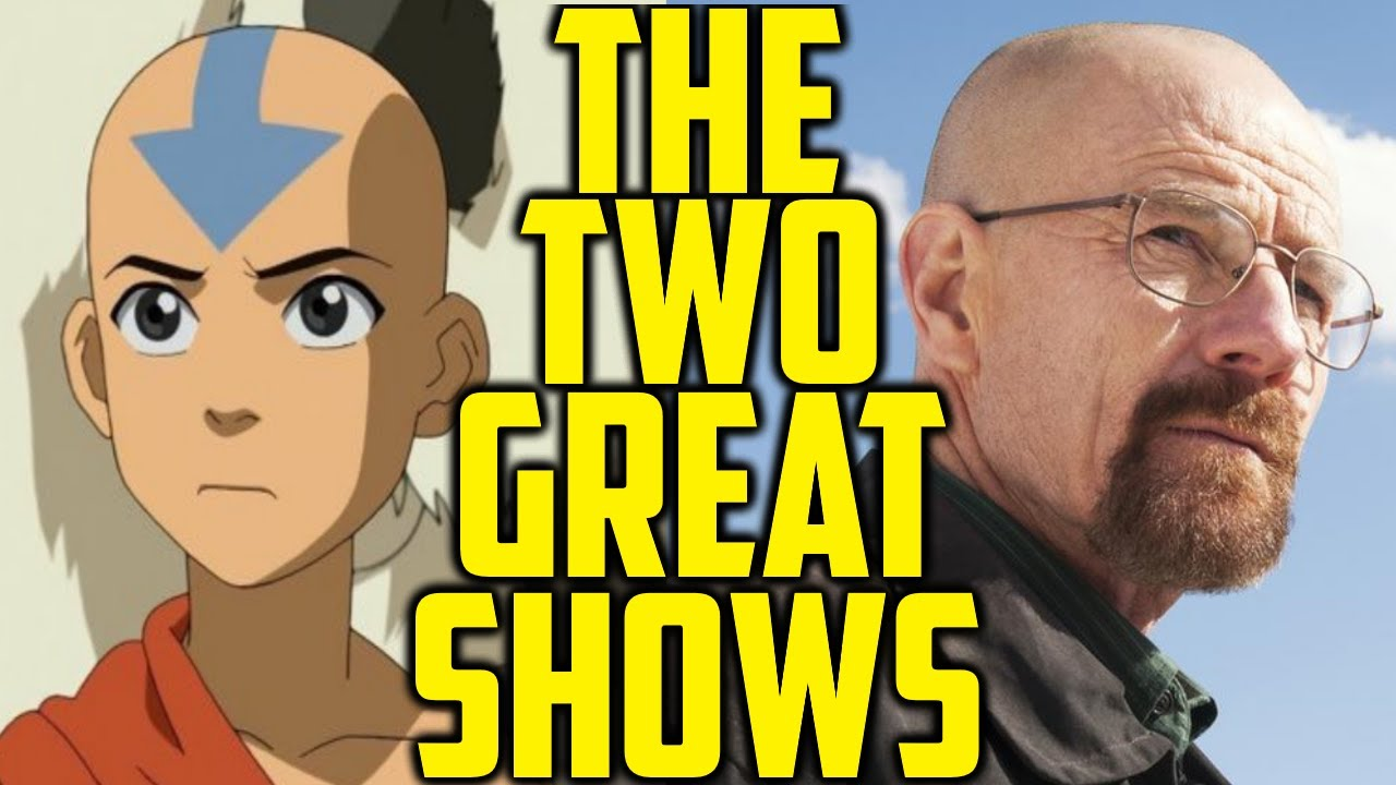 Download What Avatar & Breaking Bad have in Common