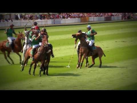 The Veuve Clicquot Gold Cup 2013 FINAL - Zacara vs Dubai