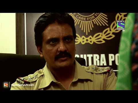 Crime Patrol - Spying Games - Episode 363 - 2nd May 2014