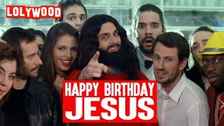 Happy Birthday Jesus !