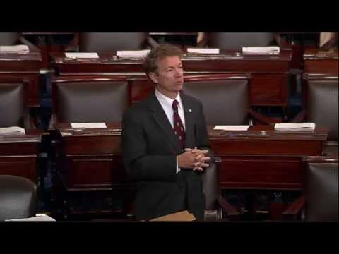 Hour 1: Sen. Rand Paul