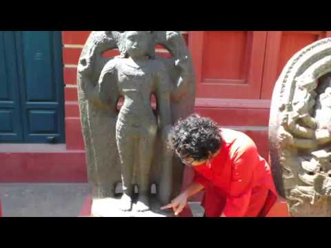 Rereeti Unearths Treasures at Government Museum Bangalore