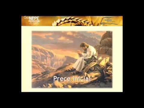 NEPE - AME - Campina Grande-PB #44 - Mt. 7: 7-11 - Pedi e vos será dado (Parte 2)