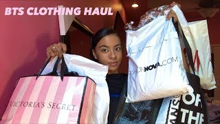 BACK TO SCHOOL CLOTHING HAUL 2018 (Try On)
