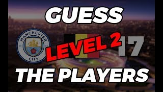 Guess The Players - Football Quiz  LEVEL 2 | Catalan Soccer