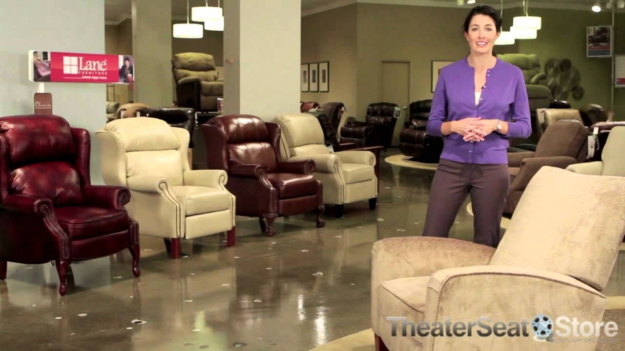 overview of lane furniture recliners