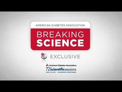 72nd Scientific Sessions: Interview with Diabetes Forecast Editorial Director