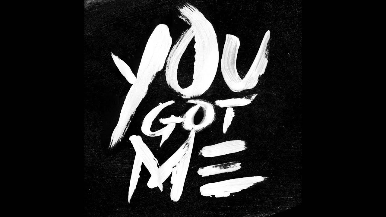 """G-Eazy """"You Got Me"""""""