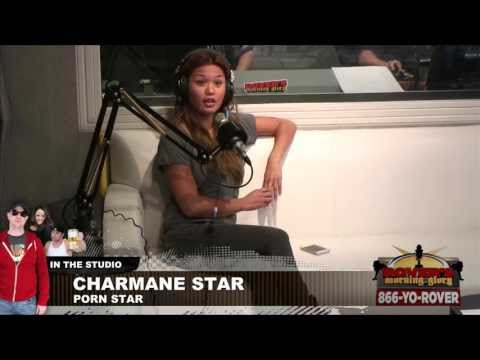 Porn star Charmane Star - Full Interview