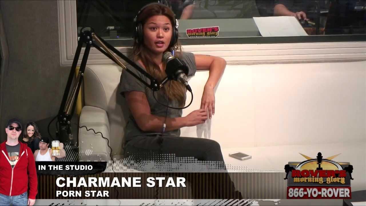 Porno zvezda charmane zvezda - poln intervju - Youtube. \ T-5812
