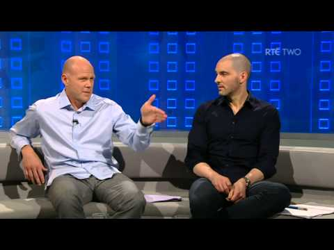 Brad Friedel on saving penalties | RTÉ Soccer