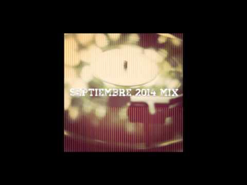 September 2014 DJ TATI - Deep House & House
