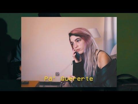 Aren - Pa' Quererte (Videoclip)