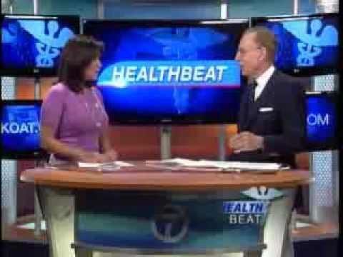 Healthbeat - Perinatal Anxiety