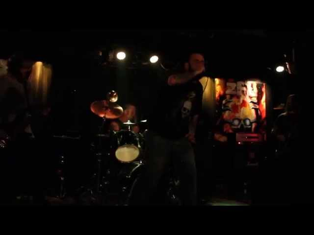 ZFL-Shitfaced live @ Mojo 13