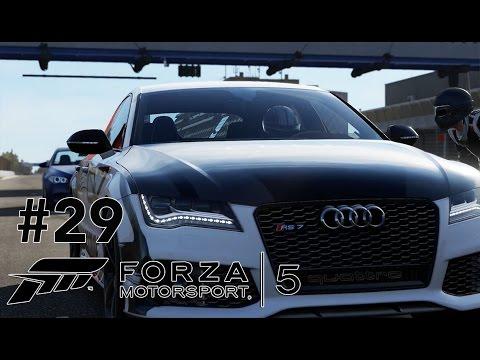 Forza Motorsport 5 #29 - Executive Sport 1 von 2 [Xbox One][1080P][German][HD+]