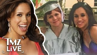Palace Issues Warnings To Prince Harry & Meghan | TMZ Live