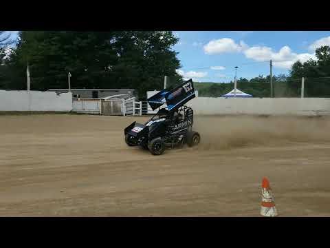 Ben Maier 600cc Dirt Micro Sprint