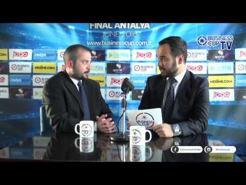 51. Dakika 5. Hafta Ankara Business Cup 2016