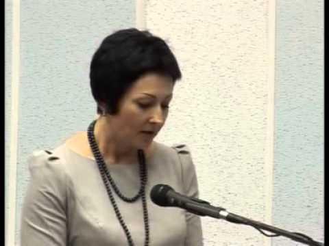 Владимир Печеный стал кандидатом на пост губернатора Магаданской области